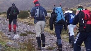 Four pilgrimage trails to open in Munster