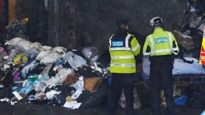 More arrests expected after body found in bin lorry
