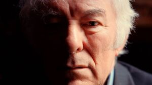 Seamus Heaney: The family man whose words spoke to millions