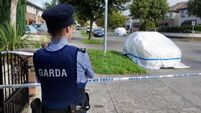 Gardaí fear killings will incite more violence