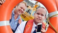 Free app to help save lives at sea