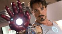 'Iron Man' actor reels in the big bucks