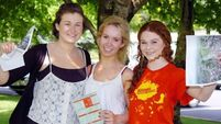 EXAMS 2013: Gamble on higher level maths pays off