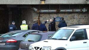 Plumber charged over Kinsale hotel death
