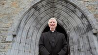 Love one another, urges Ireland's newest bishop