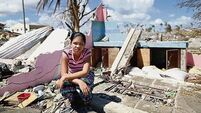 Harrowing sights on the streets of Tacloban in aftermath of Haiyan