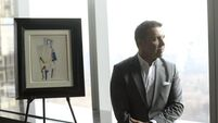 $1m Picasso to be raffled for €100