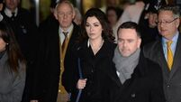 Nigella's PA 'saw signs of regular drug use'