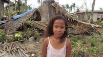 Typhoon victims refuse to eat 'tainted' fish