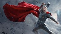 Thor hammers box-office foes with US opening