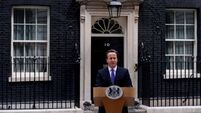 Cameron: Attack will make us stronger