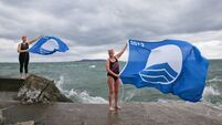 Tougher standards see 16 top bathing spots lose Blue Flag status