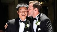 Australian court halts gay marriage