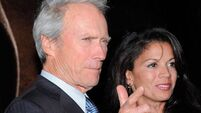 Clint Eastwood's wife of 17 years files for divorce