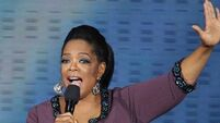 Oprah tops Forbes most powerful celebrity list