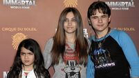 Prince Jackson tells of frantic efforts to revive his father