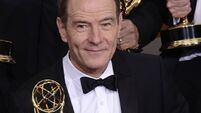'Breaking Bad' cooks up Emmy success