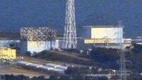 Contaminated water leaking from Fukushima nuclear plant