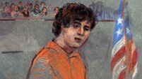 Not guilty, says Boston bombing suspect