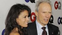 Eastwood splits from wife of 17 years