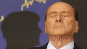 Call for Berlusconi  to  quit tests coalition