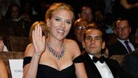Scarlett set to wed for second time