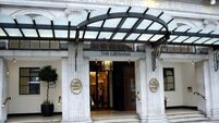Hotel group hit by €27m losses