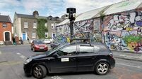 Google ordered to delete Street View data