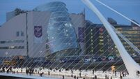 Operating profits at Convention Centre firm increase to €5.4m