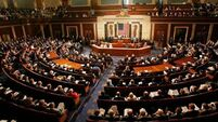 US Congress 'is playing with fire'