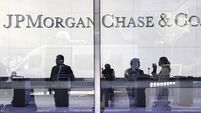 JP Morgan in tentative $13bn deal