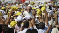 Pope Francis: A man of the people?