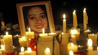 Savita report - Action must come now