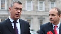 Keaveney's arrival in Fianna Fáil puts an end to Civil War politics