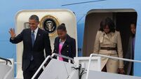 Coverage and criticism of Obama visit offers some food for thought