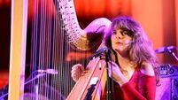 The emotional music of Serafina Steer comes to Cork