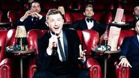Corkman Timmy Matley doo-wopping his way to the top with Overtones