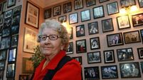 Olympia's Maureen is still going strong after 64 years behind the bar