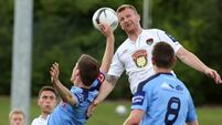 Toothless City slump at UCD