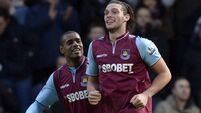 Hammers look to nail down Carroll