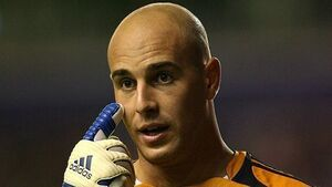 I deserved better from Reds, says exiting Reina