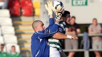 Inspired Hoops see off Derry