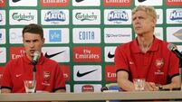 Wenger: Suarez deal up to Reds