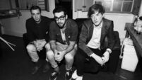 Global ambitions for Down's Two Door Cinema Club