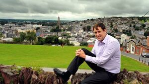 Local historian says protecting Cork's historical heritage is a must