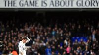 AVB irked as Bale on verge of Real move