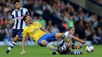 Gunners show stomach for fight
