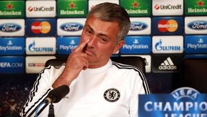 Defiant Mourinho facing FA improper conduct charge