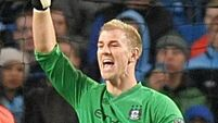 Pellegrini gives Hart the chop