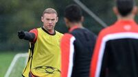 Moyes has found 'new Rooney'